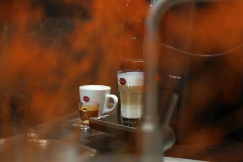 NIVONA Kaffeevollautomaten